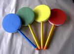 Lollipop Paddles