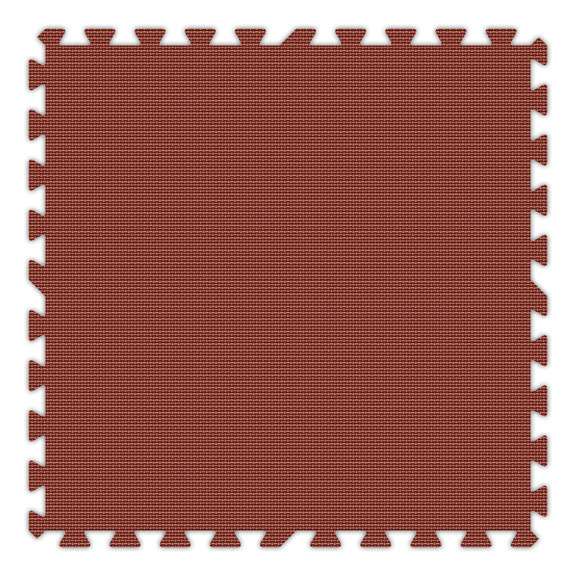 Burgundy SoftCarpets