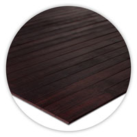 softbamboo brown Carbonized
