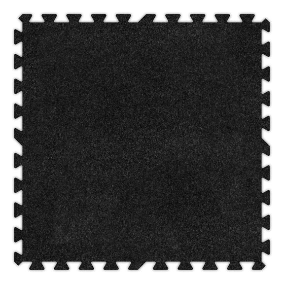 Charcoal SoftCarpets