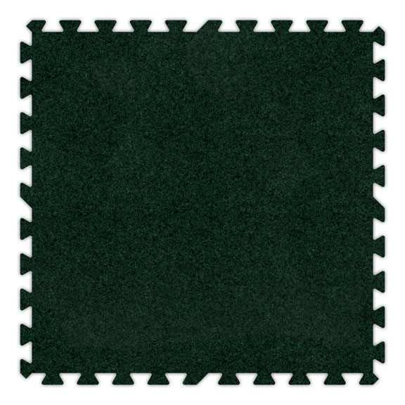 Emerald Green SoftCarpets