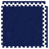 Royal Blue Economy SoftCarpets