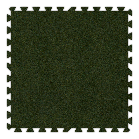 Grass Green SoftCarpets