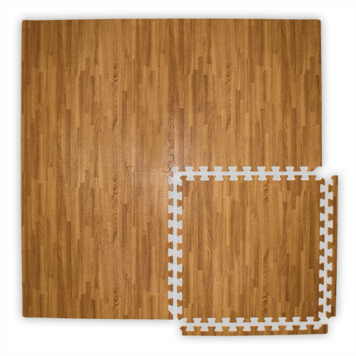 soft woods anti fatique mats