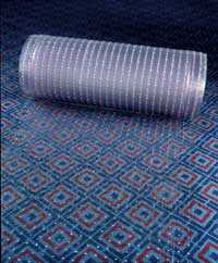 Anchor Runner Carpet Protectors Are Made Of Durable Hard Plastic