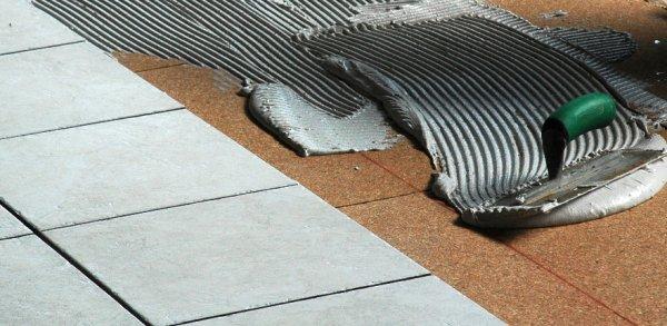 California Building Code Floor Underlayment Wood