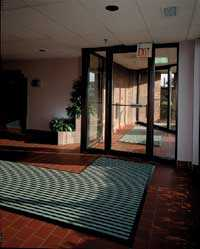 Entrance Way Mats And Lobby Matting In Rolls Or Berber And