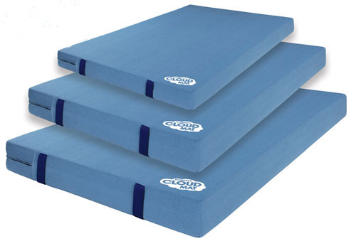 Us Made Gym Mats Folding Or Mat Rolls For Exercise
