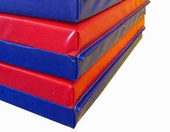 US made gymnastic mats and martial arts mats, folding or mat rolls
