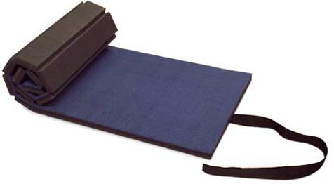 Flexible Exercise Mat