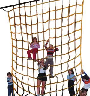 Cargo Net for Kids