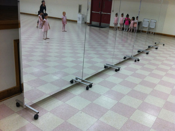 ballet studio mirror images pictures becuo
