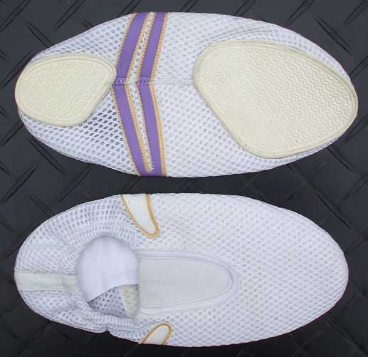 Mesh Gymnastic Shoes
