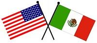 USA Cuadros Entrelazantes de Hule