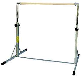 How To Build Gymnastics Bars http://www.cartwheelfactory.com/gymnastic_equipment.html