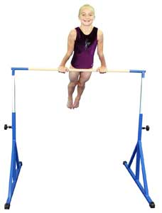 gymnastic equipment