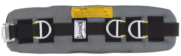 Yellow Small Spotting /& Training Belt