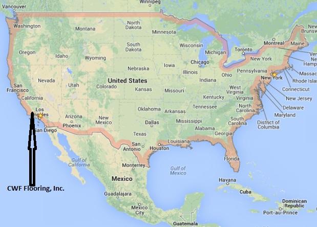 Resultado de imagen para fronteras de estados unidos