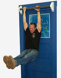 Buy Wall And Door Mounted Pull Up Bars For Chin Ups