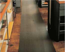 Vinyl Runner Floor Mats Rolls For Floor Protection