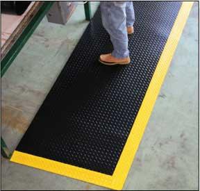 S In Anti Fatigue Mats Soft Floor