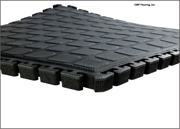 Buy Rubber Interlocking Floor Tiles And Square Rubber Tiles For