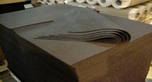 square rubber tiles