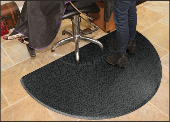 buy american-made hair salon mats & matting for beauty salons